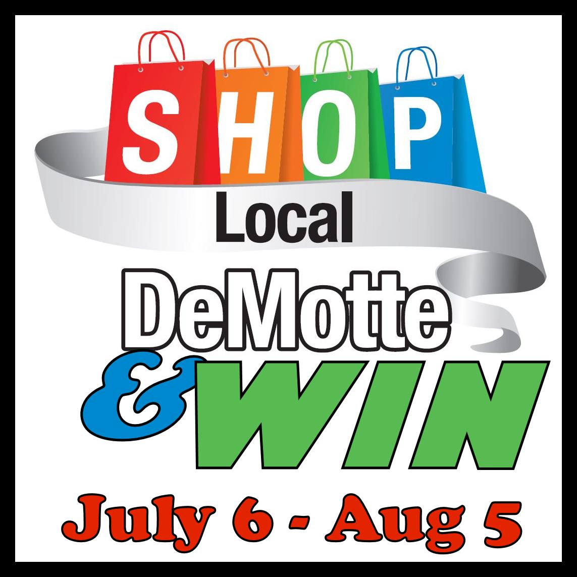 Shop DeMotte & Win @ De Motte | Indiana | United States